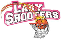 Lady Shooters Basketball - Cincinnati